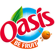Marque Oasis Be Fruit